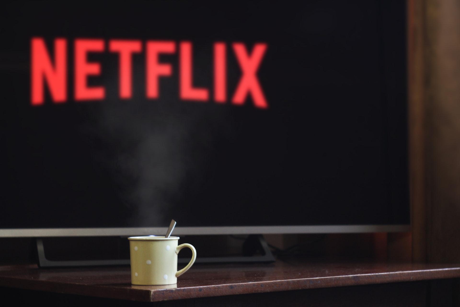 Jak mieć więcej czasu na Netflixa? - GameBy.pl
