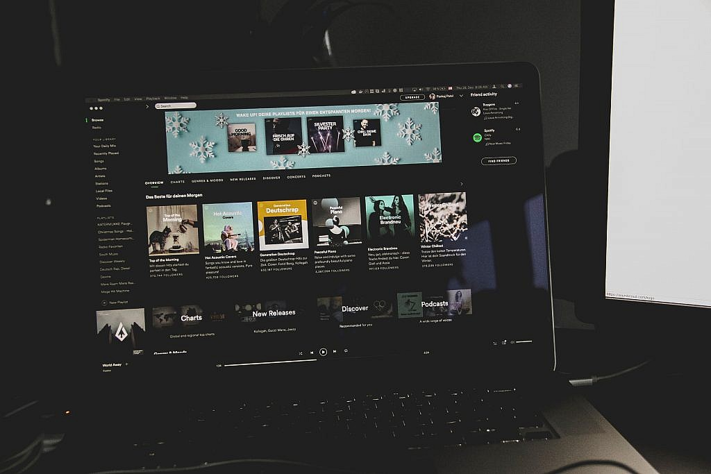 Jak to możliwe, że Spotify zna Cię tak dobrze?! - GameBy.pl