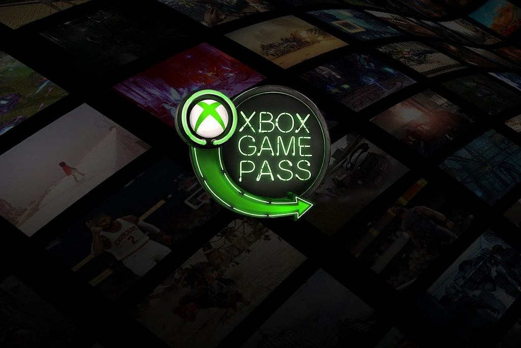 Xbox Game Pass - Gameby.pl