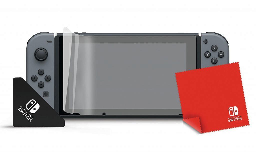 Akcesoria Nintendo Switch screen protector - GameBy.pl